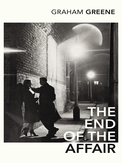The End of the Affair (eBook)